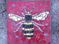 bee paving stone on ground - Copy.JPG