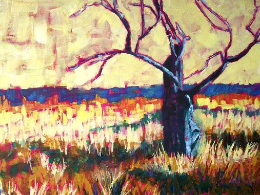 FAUNA tree